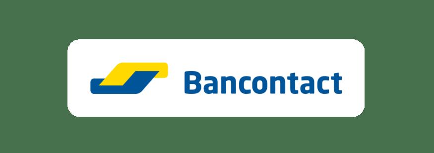 Logo van Bancontact