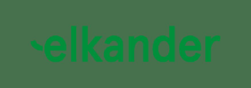 Logo van het bedrijf Elkander